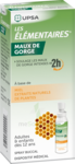 LES ELEMENTAIRES Solution buccale maux de gorge adulte 30ml à Espaly-Saint-Marcel