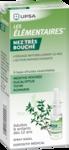 LES ELEMENTAIRES Solution nasale nez très bouché 15ml à Espaly-Saint-Marcel