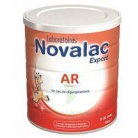 Novalac Expert Ar 0-36 Mois Lait En Poudre B/800g à Espaly-Saint-Marcel