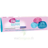 Gilbert Elle Test Test De Grossesse à Espaly-Saint-Marcel