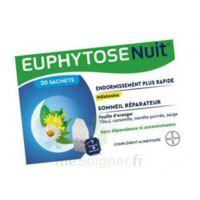 Euphytosenuit Tisane 20 Sachets à Espaly-Saint-Marcel