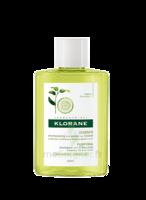 Klorane Shampoing à La Pulpe De Cédrat 25ml à Espaly-Saint-Marcel