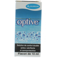 OPTIVE, fl 10 ml à Espaly-Saint-Marcel