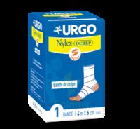 URGO Bande NylexOcrep 4m x 10cm à Espaly-Saint-Marcel