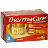 THERMACARE, pack 4 à Espaly-Saint-Marcel
