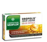 Oropolis Coeur Liquide Gelée Royale à Espaly-Saint-Marcel