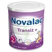 Novalac Transit + 2 Lait En Poudre 2ème âge B/800g à Espaly-Saint-Marcel