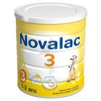 Novalac 3 Croissance lait en poudre 800g à Espaly-Saint-Marcel