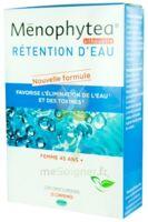 Menophytea Silhouette Retention D'eau 45 Ans +, Bt 30 à Espaly-Saint-Marcel