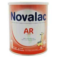 Novalac AR 1 800G à Espaly-Saint-Marcel