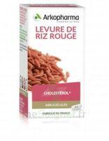 Arkogélules Levure de riz rouge Gélules Fl/45 à Espaly-Saint-Marcel