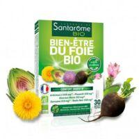Santarome Bio Gélules Bien-être du foie B/30 à Espaly-Saint-Marcel