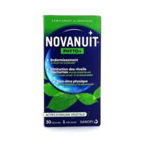 Novanuit Phyto+ Comprimés B/30 à Espaly-Saint-Marcel