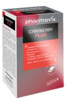 Pharmavie Cranberry Plus 12 Sachets à Espaly-Saint-Marcel