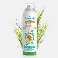 Puressentiel Assainissant Spray Textiles Anti Parasitaire - 150 ml à Espaly-Saint-Marcel