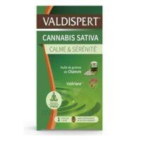 Valdispert Cannabis Sativa Caps Liquide B/24 à Espaly-Saint-Marcel