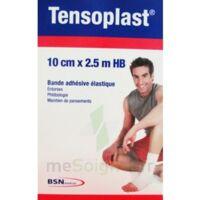 TENSOPLAST HB Bande adhésive élastique 10cmx2,5m à Espaly-Saint-Marcel
