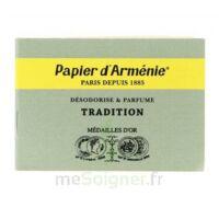 Papier D'arménie Traditionnel Feuille Triple à Espaly-Saint-Marcel