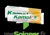 Kamol Chauffant crème de massage à Espaly-Saint-Marcel