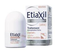 ETIAXIL Dé transpirant Aisselles CONFORT+ Peaux Sensibles à Espaly-Saint-Marcel