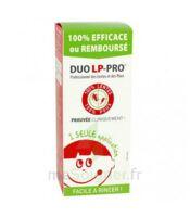 Duo Lp-pro Lotion Radicale Poux Et Lentes 150ml à Espaly-Saint-Marcel