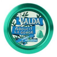 VALDA sans sucre Gom à Espaly-Saint-Marcel