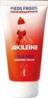Akileïne Crème Réchauffement Pieds Froids 75ml à Espaly-Saint-Marcel