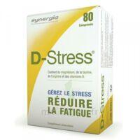 D-STRESS, boite de 80 à Espaly-Saint-Marcel