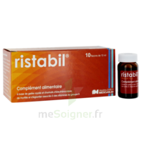 Ristabil Anti-Fatigue Reconstituant Naturel B/10 à Espaly-Saint-Marcel