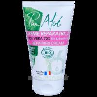 Puraloe Crème Réparatrice 150 Ml à Espaly-Saint-Marcel