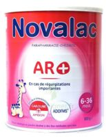 Novalac AR+ 2 Lait en poudre 800g à Espaly-Saint-Marcel