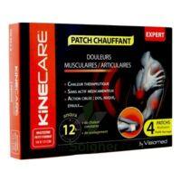 KINECARE Patch chauffant 12h multizones 10x13cm B/4 à Espaly-Saint-Marcel