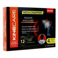 KINECARE Patch chauffant 12h multizones 9x29cm B/4 à Espaly-Saint-Marcel