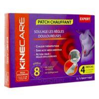 KINECARE Patch chauffant 8h règles douloureuses B/4 à Espaly-Saint-Marcel