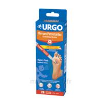 Urgo Verrues S Application Locale Verrues Résistantes Stylo/1,5ml à Espaly-Saint-Marcel