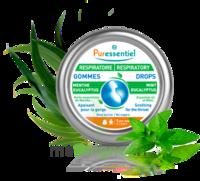 Puressentiel Respiratoire Gommes Menthe-Eucalyptus Respiratoire - 45 g à Espaly-Saint-Marcel