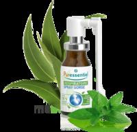 Puressentiel Respiratoire Spray Gorge Respiratoire - 15 ml à Espaly-Saint-Marcel