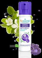 Puressentiel Sommeil - détente Spray Aérien Sommeil Détente aux 12 Huiles Essentielles - 75 ml à Espaly-Saint-Marcel