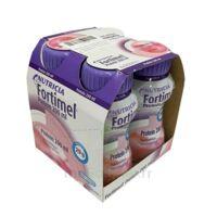Fortimel Protein Nutriment Fruits Rouges à Espaly-Saint-Marcel