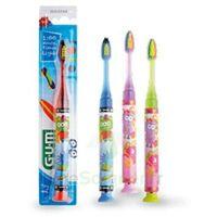GUM TIMER LIGHT Brosse dents 7-9ans à Espaly-Saint-Marcel