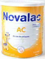 Novalac AC 1 Lait en poudre 800g à Espaly-Saint-Marcel
