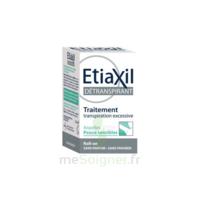 Etiaxil Aisselles Déodorant peau sèche 15ml à Espaly-Saint-Marcel