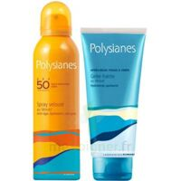 Polysianes SPF50 Spray velouté 150ml + Gelée fraîche 200ml à Espaly-Saint-Marcel