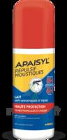 Apaisyl Répulsif Moustiques Emulsion fluide Haute Protection 90ml à Espaly-Saint-Marcel