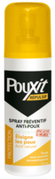 Pouxit Répulsif Lotion Antipoux 75ml à Espaly-Saint-Marcel