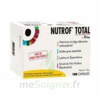 Nutrof Total Caps Visée Oculaire B/180 à Espaly-Saint-Marcel