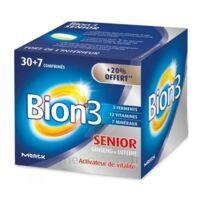 Bion 3 Défense Sénior Comprimés B/30+7 à Espaly-Saint-Marcel