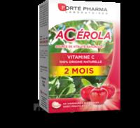Energie Acérola Comprimés à croquer Pot/60 à Espaly-Saint-Marcel