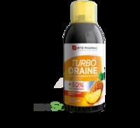 Turbodraine Solution Buvable Ananas 2*500ml à Espaly-Saint-Marcel