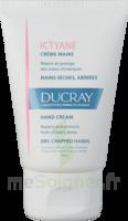 Ictyane Crème mains sèches abîmées 50ml à Espaly-Saint-Marcel